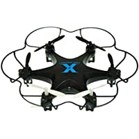 Inguity® XR HexDrone - Worlds Smallest Hexacopter - Full 30 Day Warranty - US Tech Support
