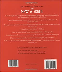 the complete cartoon of the new yorker pdf