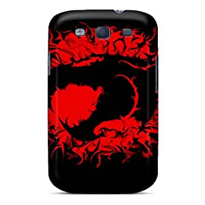 Samsung Galaxy S3 GBd12409SyBQ Unique Design Fashion Thundercats Pictures Protector Cell-phone Hard Covers -JasonPelletier