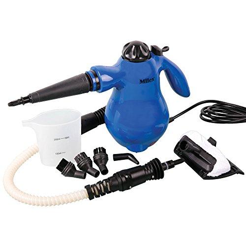Milex Titanium Laser Steam Cleaner by Milex