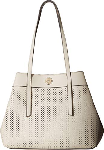 Anne Klein Women's 4 Poster Oyster One Size ()