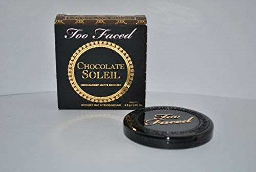 Too Faced Chocolate Soleil Bronzer - 7