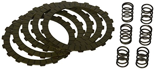 - EBC Brakes SRC122  Clutch Friction Plate and Spring Kit