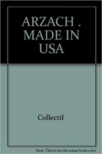 Téléchargement ARZACH . MADE IN USA epub pdf