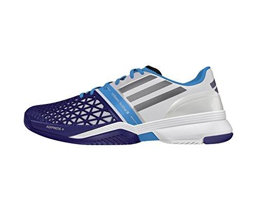Chaussures de Tennis ADIDAS PERFORMANCE CC Adizero Feather 3