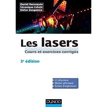Les lasers - 3e édition (Sciences de l'ingénieur) (French Edition)