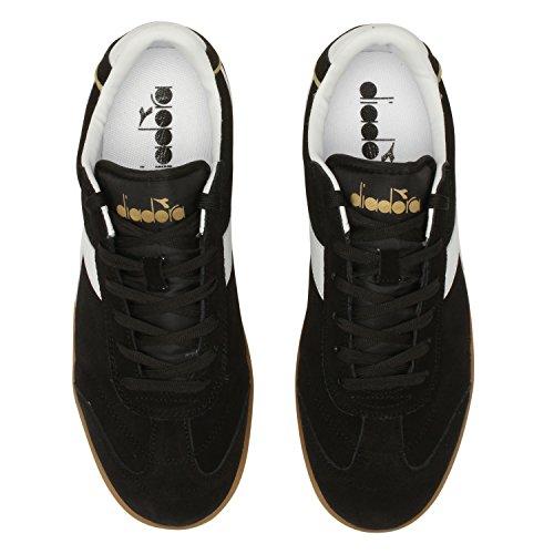 813 Scarpe Kick Black Per Diadora E Sportive Uomo Donna dRxq04vw
