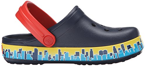 Crocs Crocband Superman K Clog