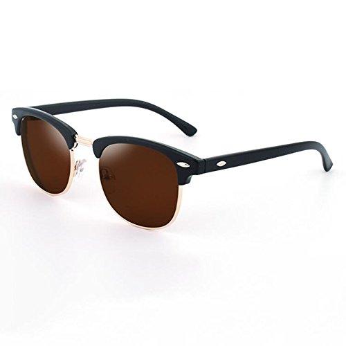 con Aire Luz Deslumbramiento HD Gafas Polarizada Sol UV400 Gafas Puede ZX Moda Miopía 10 De Libre Ser 8 Manejar Equipado Al Color Zqx0UAw