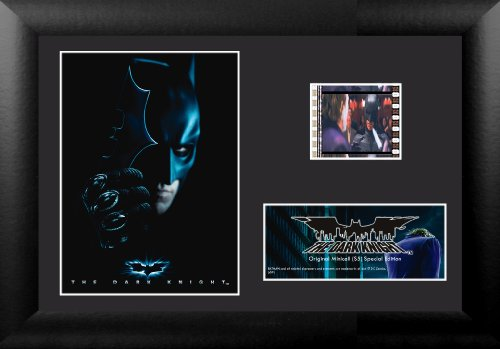 Trend Setters Ltd Batman The Dark Knight S5 Minicell Film Cell