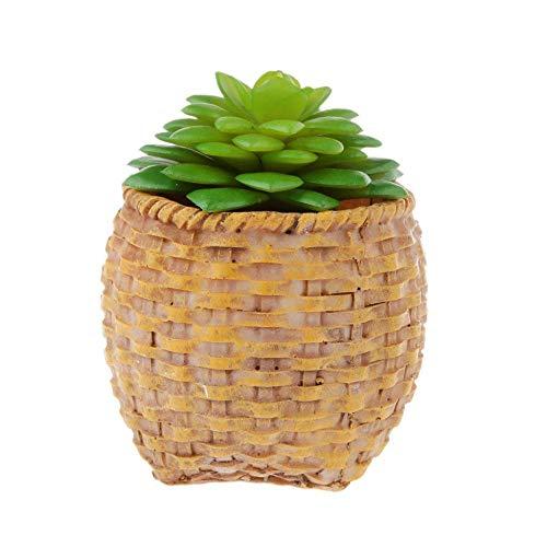 MARJON-FlowersArtificial-Succulent-Flowers-Plants-Unpotted-Simulation-Succulents-Fake-Lotus-Plants-for-Home-Decor-Indoor-Wall-Garden-DIY-Decorations-Artificial-Plant