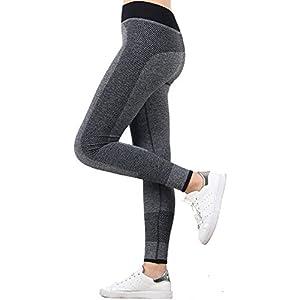 U.S. CROWN Women's Slim Fit Yoga Pant