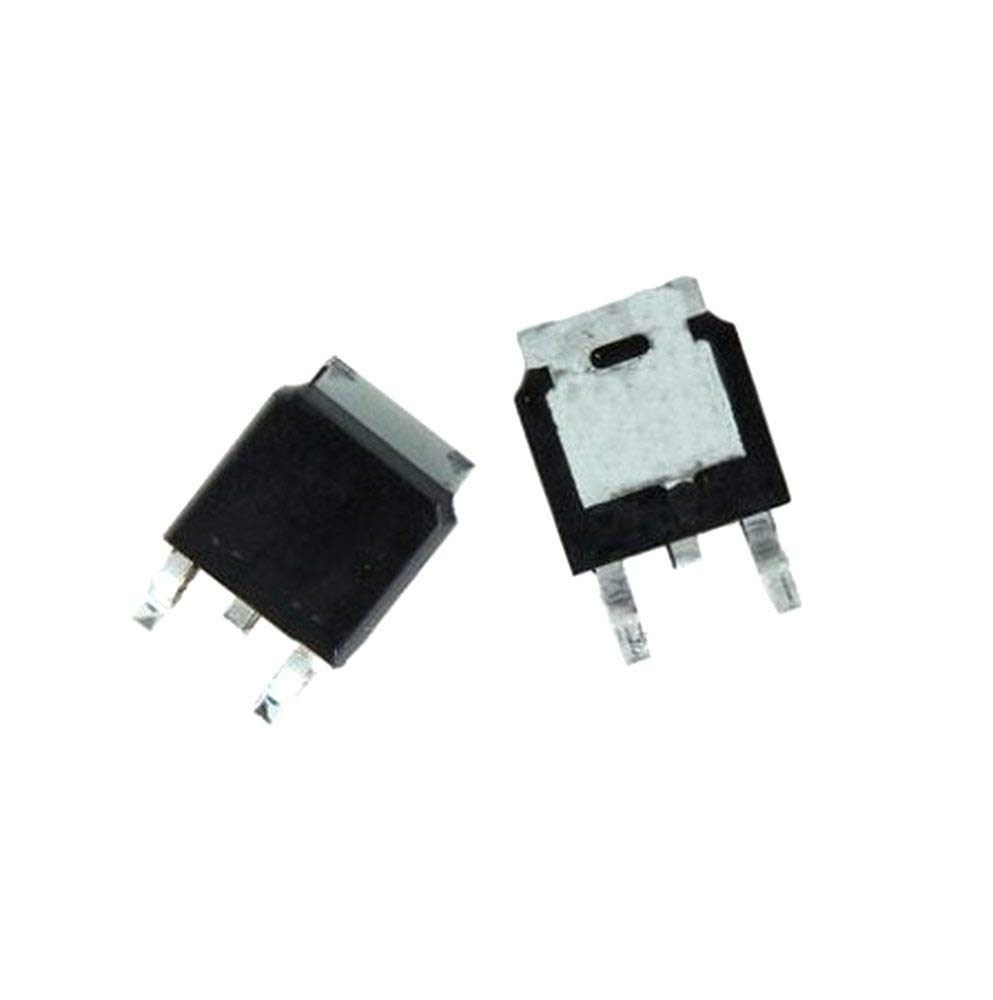 iProTool IRFR110 FR110 TO-252 Power MOSFET