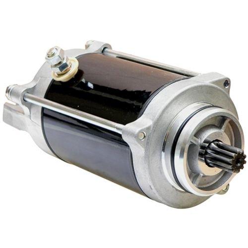 (DB Electrical SMU0074 Starter For Honda Magna VF700C 1984-1987,VF750C (1982-1988)/ Sabre VF700S (84-85), VF750S (82-85) / 31200-MB0-405, 31200-MN0-008,)