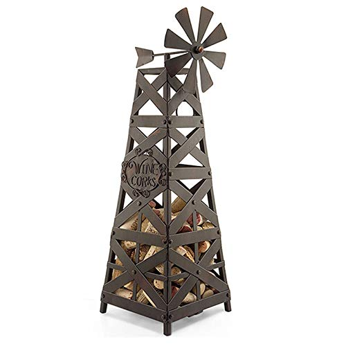 Epic Cork Cage Windmill #91-072 by Epic