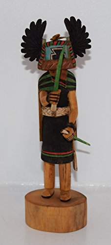 Cottonwood Hopi Crow Mother ()