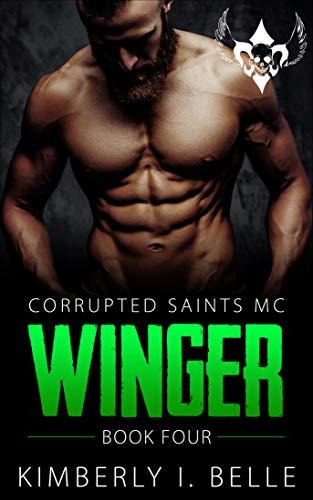 Winger (Book 4): Corrupted Saints MC