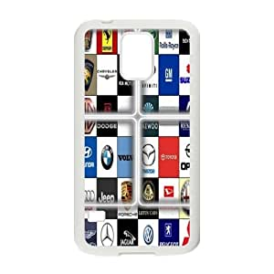 Malcolm Wonderful car sign fashion cell phone case for Samsung Galaxy S5