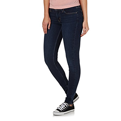 Jeans Innovation ® Skinny W Super Blue Levi's wfX7PqO5x5