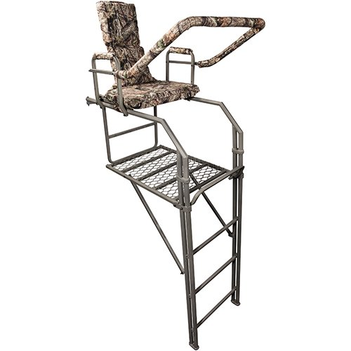 Summit Tree The Hex Ladder Stand