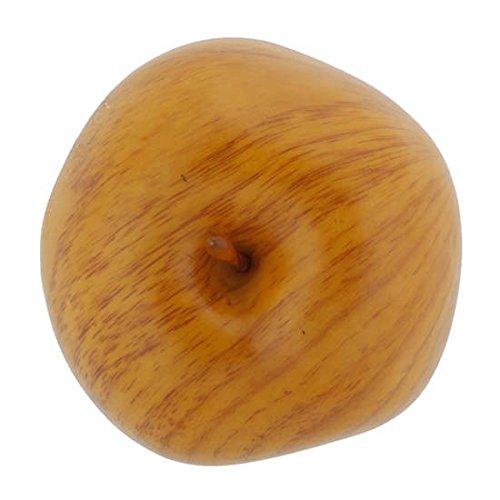 Artificial Faux Wood Tone American Apple (72, C07)