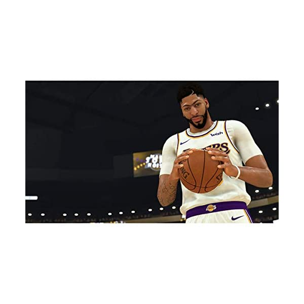 Xbox One X 1TB Console - NBA 2K20 Bundle [DISCONTINUED] 6