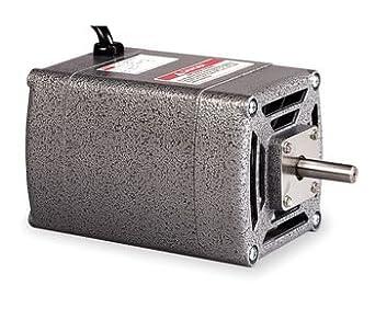 Universal AC/DC Mtr, 1/2hp, 10, 000rpm, 115V