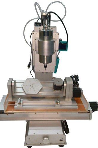 5 axis cnc machine - 7