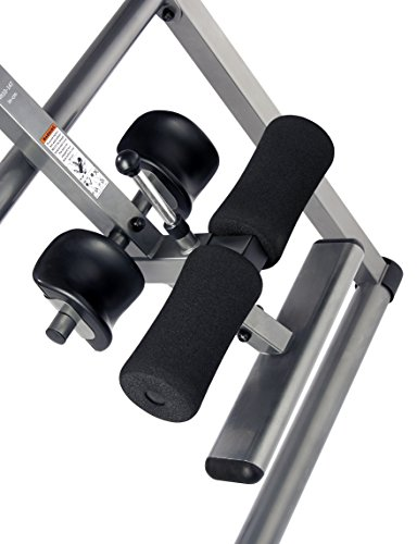 Innova ITX9600 Heavy Duty Deluxe Inversion Therapy Table