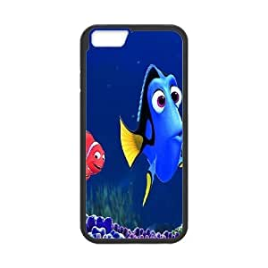 Steve-Brady Phone case Finding Nemo Protective Case For Apple Iphone 6 Plus 5.5 inch screen Cases Pattern-10