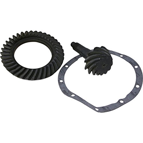 Eckler's Premier Quality Products 25126810 Corvette Ring & Pinion Gear Set Replacement 3:36 Ratiio by Premier Quality Products