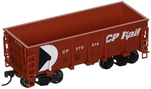 Bachmann Industries #375514 Ore Car CP Rail (Multimark) (HO Scale Train)