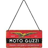 Nostalgic-Art Moto Guzzi–Logo