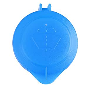 Demiawaking - Tapón para limpiaparabrisas Peugeot 3008 407 5008 Citroen C5 C6 643237
