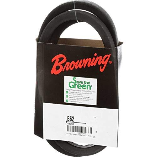 Browning, B62, V-Belt, 65 (in) Outside Length