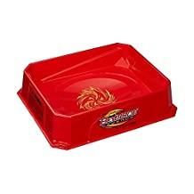 Beyblade Legends Beystadium Arena Red