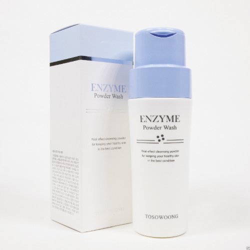 - Tosowoong Enzyme Powder Wash 70g Pore Deep Cleansing Trouble Care