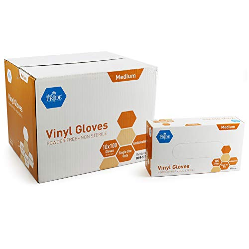 1000 disposable gloves - 3