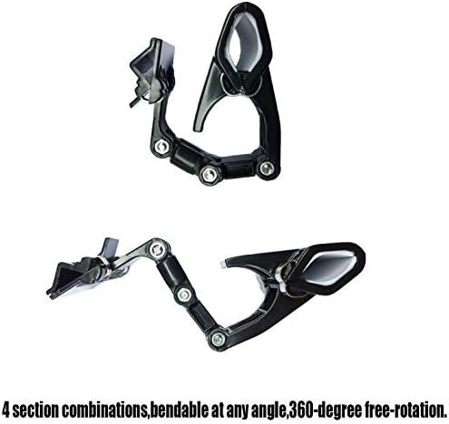 Adjustable Copy Holder Clip Flexiable