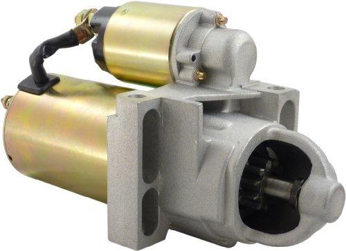 gear reduction starter - 9