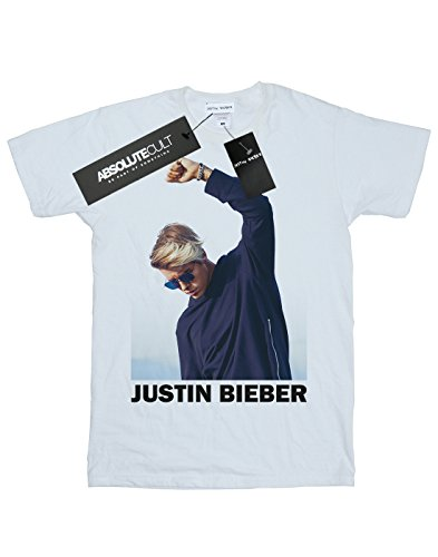 Buy justin bieber tshirts for girls