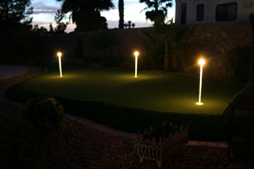 Putting Green Lights 5 Pack by YardBright