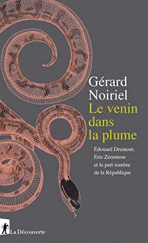 Le Venin Dans La Plume French Edition Kindle Edition By