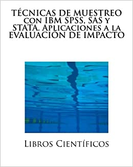 SPSS. Estadistica matematica (Spanish Edition)