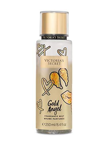 Victoria's Secret Fragrance Mist- Limited Edition (Gold Angel)