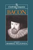 The Cambridge Companion to Bacon (Cambridge Companions to Philosophy)