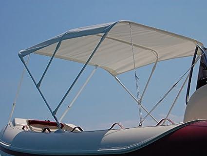 Sunshade 3AW200 Arceaux de Capote Souple Taud de Soleil 3 200 mm