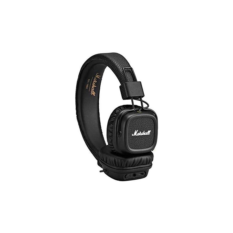 Marshall Major II Bluetooth On-Ear Headp