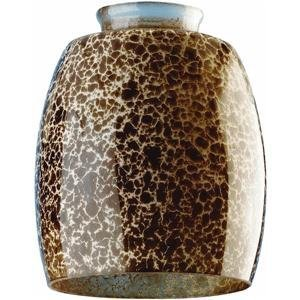 Westinghouse Lighting Corp 5-3/8Giraffe Glassshade (Pac Lamp Replacement Glass