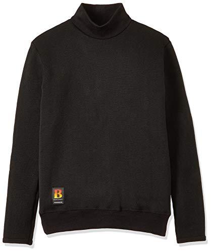 シマノ ブレスハイパー+℃ ストレッチハイネックアンダーシャツ(超極厚タイプ) IN-031Rの商品画像